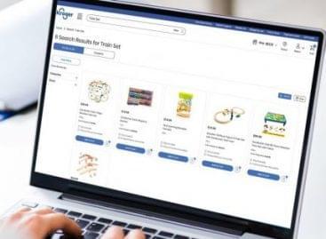 Az Amazonhoz és a Walmarthoz hasonló online piacteret hoz létre a Kroger