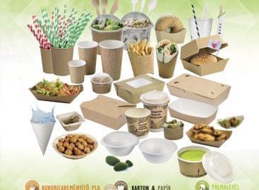 Partnereinek teljes körű zöldmegoldásokat kínál  aBunzl Csoport