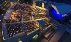 Augusztusban és szeptemberben számos programmal várja a közönséget a Tokaj Fesztiválkatlan
