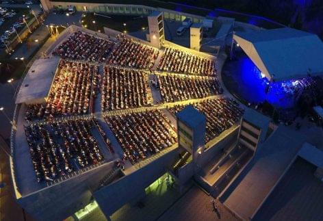 (HU) Augusztusban és szeptemberben számos programmal várja a közönséget a Tokaj Fesztiválkatlan