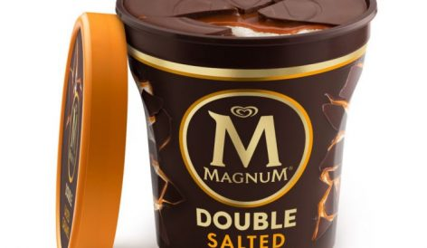 Unilever's Magnum Embraces Recycled Plastic For New Tubs