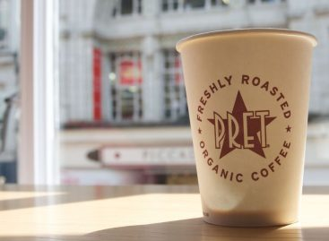 Pret launches monthly coffee subscription