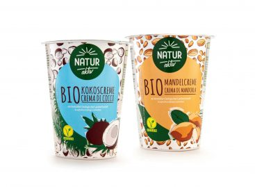 Bio-vegán újdonság az ALDI-ban