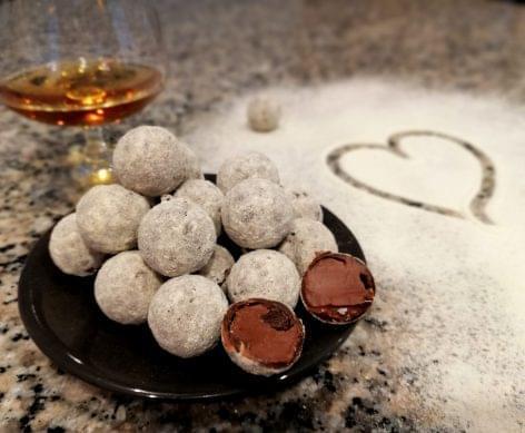 (HU) Great Taste Awards-csillagos magyar kézműves csokoládé