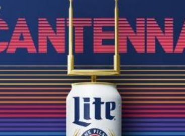 Cantenna – blending beer and technology