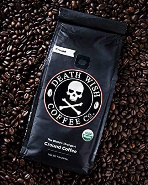 Kis kávézó nagy kávémárkája – A nap képe