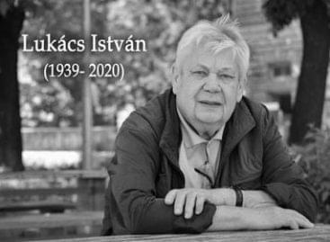 Meghalt Lukács István, a 80-as, 90-es évek magyar sztárséfje
