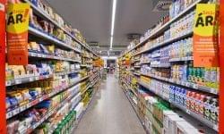 1,56 milliárd forintból modernizálta három áruházát a SPAR