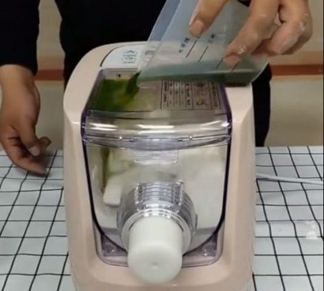 A legfrissebb tészta – A nap videója