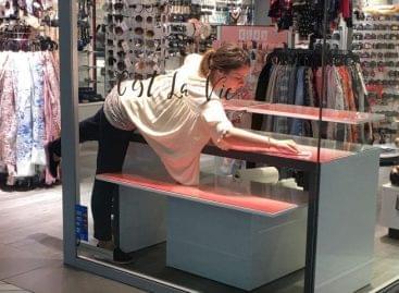 Shopkeeper wagecomes: where the shop flourishes