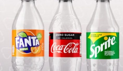 100%-ban rPET flakonokra vált a Coca-Cola Norvégiában és Hollandiában