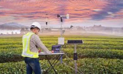 Automatizált farmokat fejlesztenek az amerikaiak