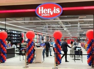 Folytatja magyarországi terjeszkedését a Hervis