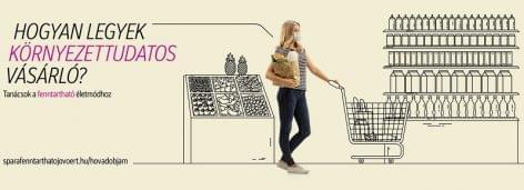 How to be an environmentally conscious customer