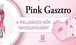 (HU) A Mellrákinfó Egyesület idén októberben három nagyon erős kampánnyal készül a mellrák elleni küzdelem hónapjára