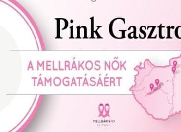 A Mellrákinfó Egyesület idén októberben három nagyon erős kampánnyal készül a mellrák elleni küzdelem hónapjára