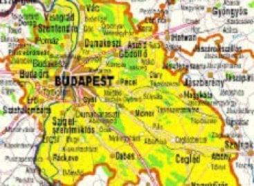 Pest megye gasztronómiáját bemutató kötet jelent meg