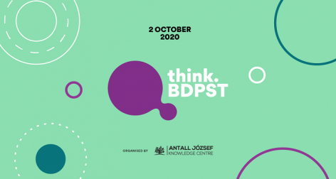 Think.BDPST will be launched in a week