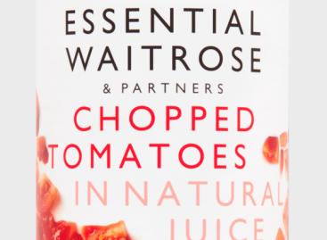 Eltávolítja zsugorfóliáját a multipackekről a Waitrose