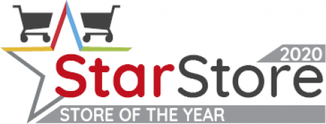 Magazine: From this year the best stores can use the StarStore logo!
