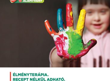 34 szervezetet támogat 45 millió forinttal a MOL Gyermekgyógyító Programja
