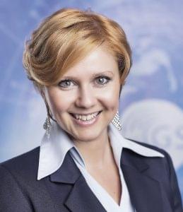 Burányi Zsófia, GS1