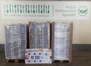 Danone: 13 ezer apró lépéssel az élelmiszerpazarlás ellen