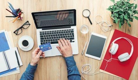 Magazin: Bankdigitalizálódás: gyors, biztonságos, kényelmes