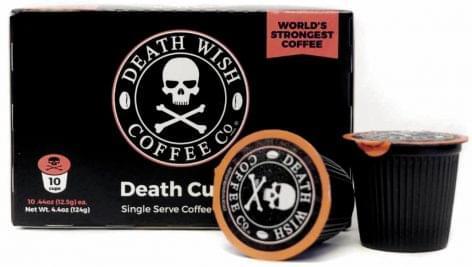 Kis kávézó – nagy márka