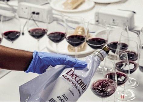 Nagyon szép eredmények a londoni borversenyen