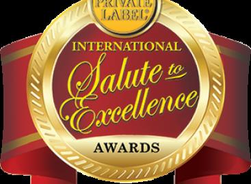 """Kihirdették a sajátmárkás """"Salute to Excellence"""" verseny győzteseit"""