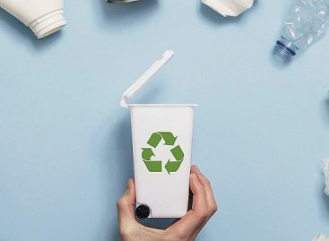 Magazine: Hygiene vs. environment