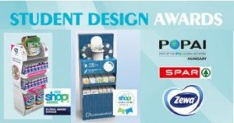 Student display competition 2020