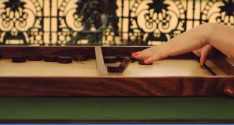 Pucket, the table game – Video of the day
