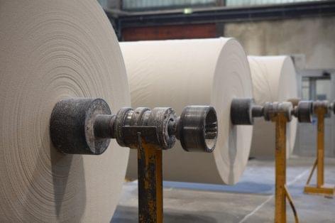 Újrahasznosított papírból készült új csomagolóanyagot fejlesztett a Lucart