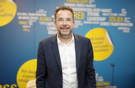 Új vezérigazgató érkezett a METRO Magyarország élére  Thierry Guillon-Verne személyében