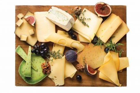 Nemzetközi sajtkülönlegességek az ALDI-ban