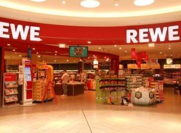 Élelmiszeradományozó kampányt indít a REWE