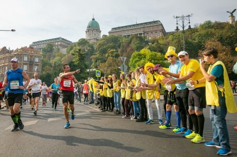 The tradition will not be broken: The 35th SPAR Budapest Marathon Festival will be held on October 10-11, 2020