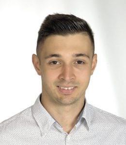Szabó Dominik, Unilever