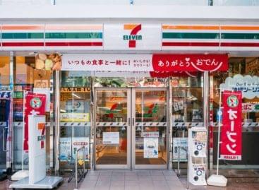 Japánban is növekszik az élelmiszer-házhozszállítás aránya