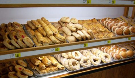Carrefour Cuts Salt From Some Bakery Items By 25%