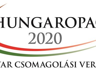 Winners of the 2020 HUNGAROPACK Hungarian Packaging Competition