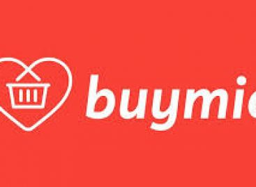 Buymie Teams Up With Dunnes Stores For Same-Day Grocery Delivery