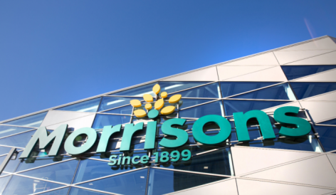 Morrisons To Continue Immediate Payments For Smaller Suppliers