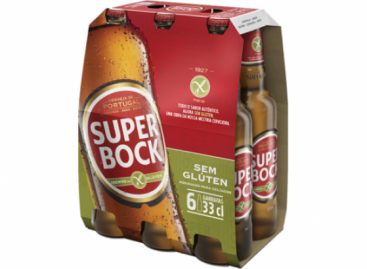 Portugal's Super Bock Launches Gluten-Free Beer