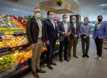 Online is rendelhetők az ALDI termékei Budapesten