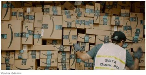Növekedésben az Amazon a Q3-as adatok szerint