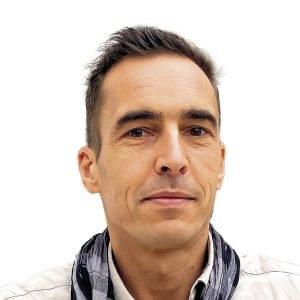 Galántai György - HELL Energy