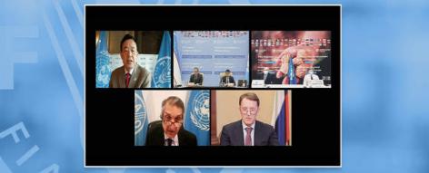 Európa és Közép-Ázsia küldöttei a fenntartható agrár-élelmezési rendszerek kialakításán dolgoznak